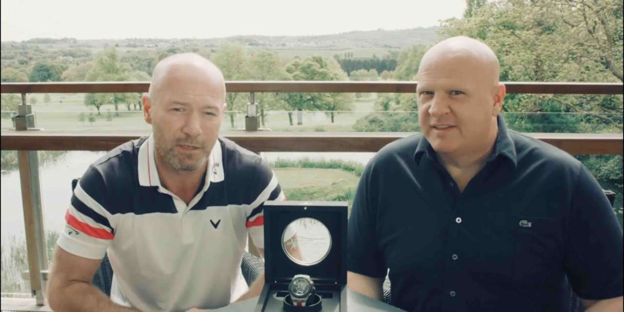 Shearer Calls for Extra Time to Help Others