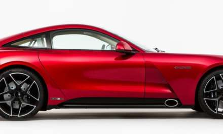 TVR DEMONSTRATES BEST OF BRITISH AT LONDON MOTOR SHOW