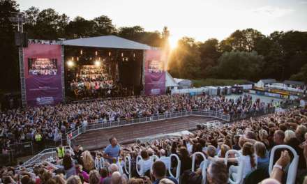 ATTENDANCE RECORD SMASHED AS 82,000 MUSIC FANS SECURE TICKETS FOR BIGGEST EVER SEASON