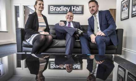 SENIOR APPOINTMENT FOR MORTGAGE FIRM FOLLOWING SECOND YEAR MILESTONE