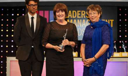 DigitalCity wins national award for Tees Valley