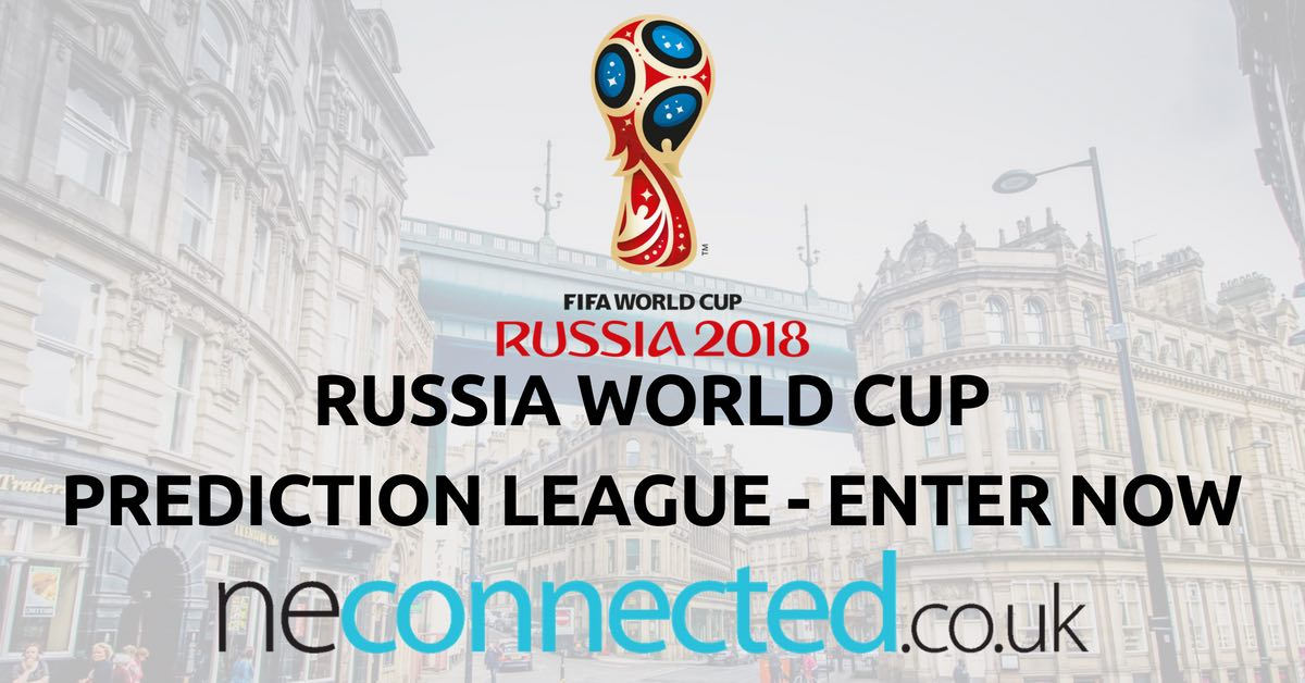 LIVE Russia World Cup Updates