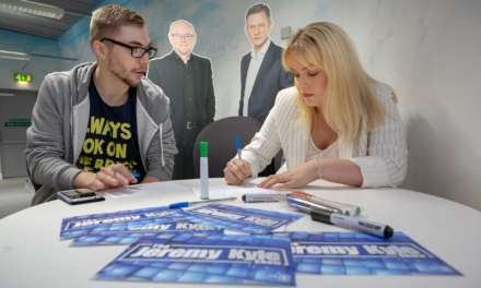 Analysing the DNA of The Jeremy Kyle Show