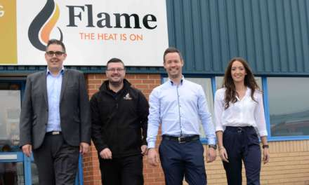 Expansion at Flame Heating Group with latest raft of appointments