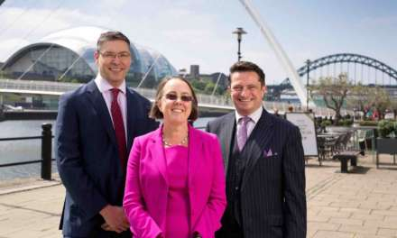 Square One Law enters exclusive relationship with NEL Fund Managers to support delivery of North East Fund