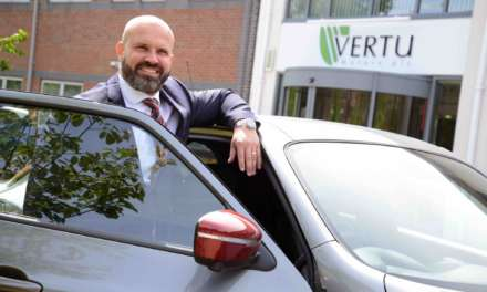 Vertu Motors plc strengthens senior team with group fleet director