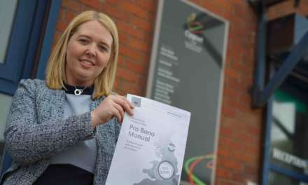 Cygnet Law signs up to pro bono charter to help families to get free legal advice