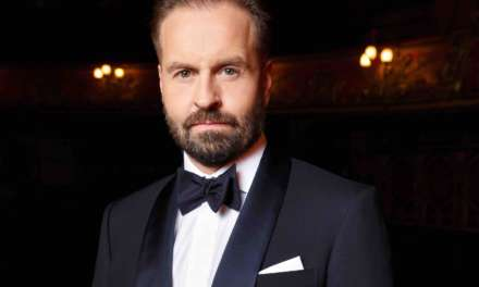 THE MILITARY WIVES JOIN ALFIE BOE FOR ARMED FORCES DAY CONCERT AT SCARBOROUGH OPEN AIR THEATRE