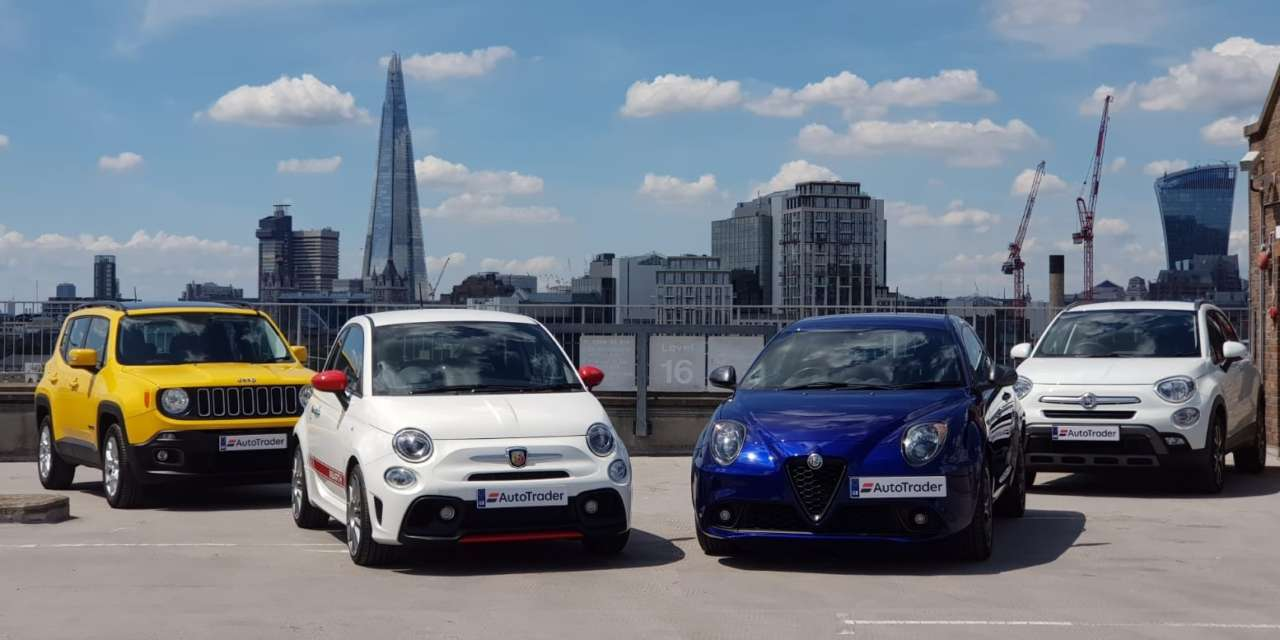 AUTO TRADER TO GIVEAWAY A BRAND-NEW CAR FOR EVERY ENGLAND GOAL THIS ...