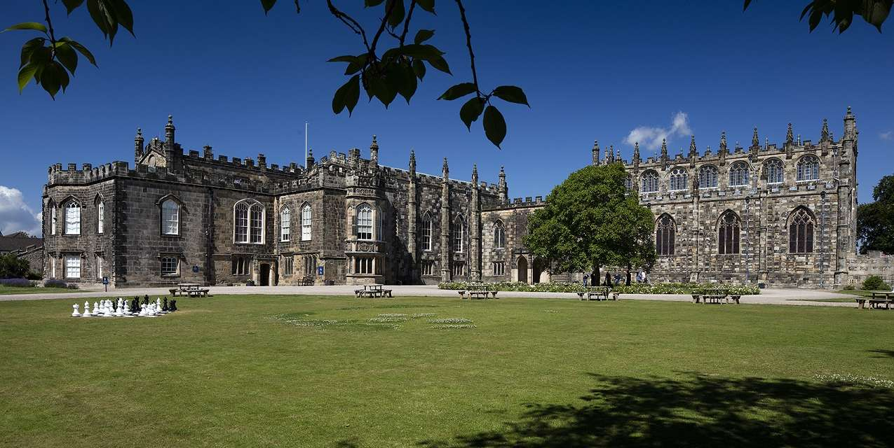 Revised Dates Announced for Auckland Tower and Auckland Castle
