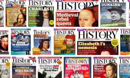 BBC History Magazine's History Weekends return to York and Winchester this autumn