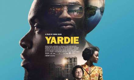 ** YARDIE – MAIN POSTERS AND CHARACTER POSTERS RELEASED **