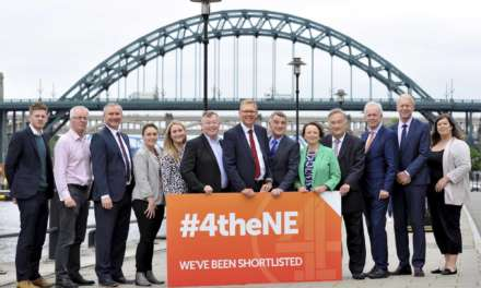 North East urged to support Newcastle and Gateshead's bid for Channel 4 hub