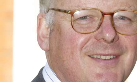 Cumbria LEP appoints Lord Inglewood as new Chair of its Board