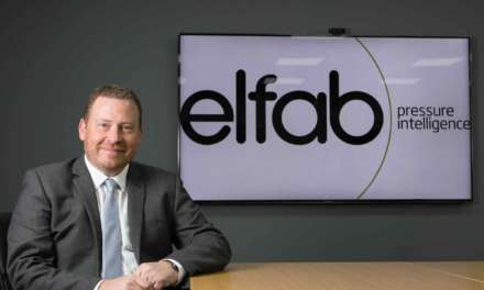 ELFAB ANNOUNCES APPOINTMENT OF NEW COMMERCIAL DIRECTOR