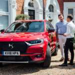 DS AUTOMOBILES CAN NOW DELIVER A DS 7 CROSSBACK TO PROSPECTIVE CUSTOMERS WITH A 'TEST DRIVE FROM YOUR DRIVE' INITIATIVE