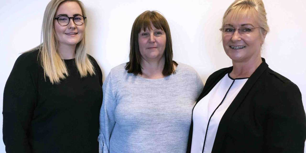 Absolute Quality expand team with new appointment
