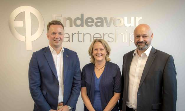 Endeavour makes significant appointment to offer Teesside's only specialist banking team