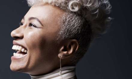 EMELI SANDÉ INTERVIEW