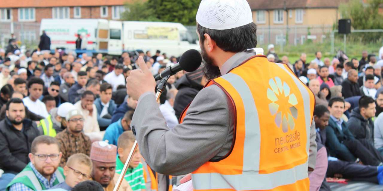 Newcastle's largest annual Eid gathering is returning again as Muslims prepare to mark the end of Ramadan.