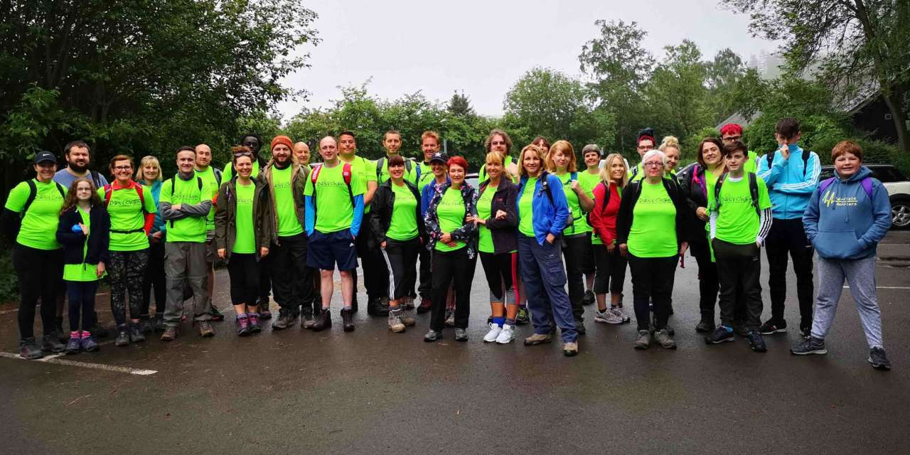 Challenge peaks in popularity for Daisy Chain