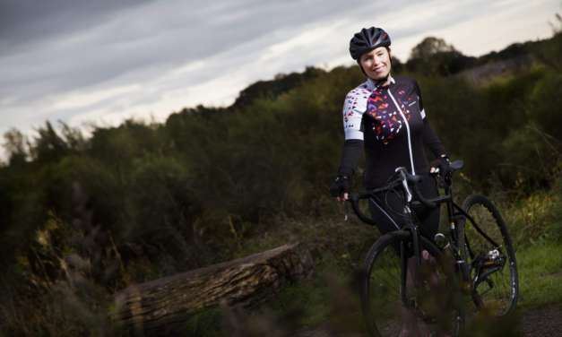 NORTH EAST COUPLE GEAR UP FOR 330-MILE CYCLING CHALLENGE FOR TEENAGE CANCER TRUST
