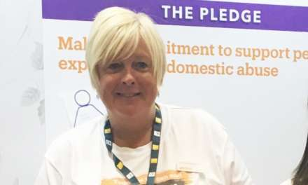 Gentoo joins national campaign to tackle domestic abuse