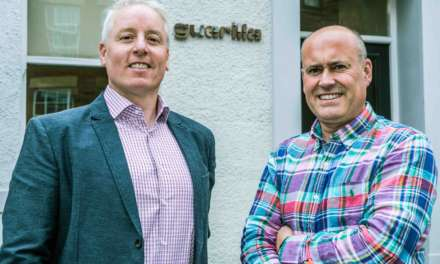 IT expertise boosts Guerilla expansion