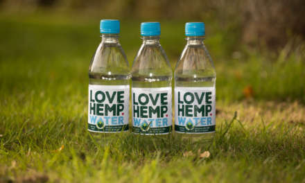 Holland & Barrett become first high street chain to sell CBD infused water