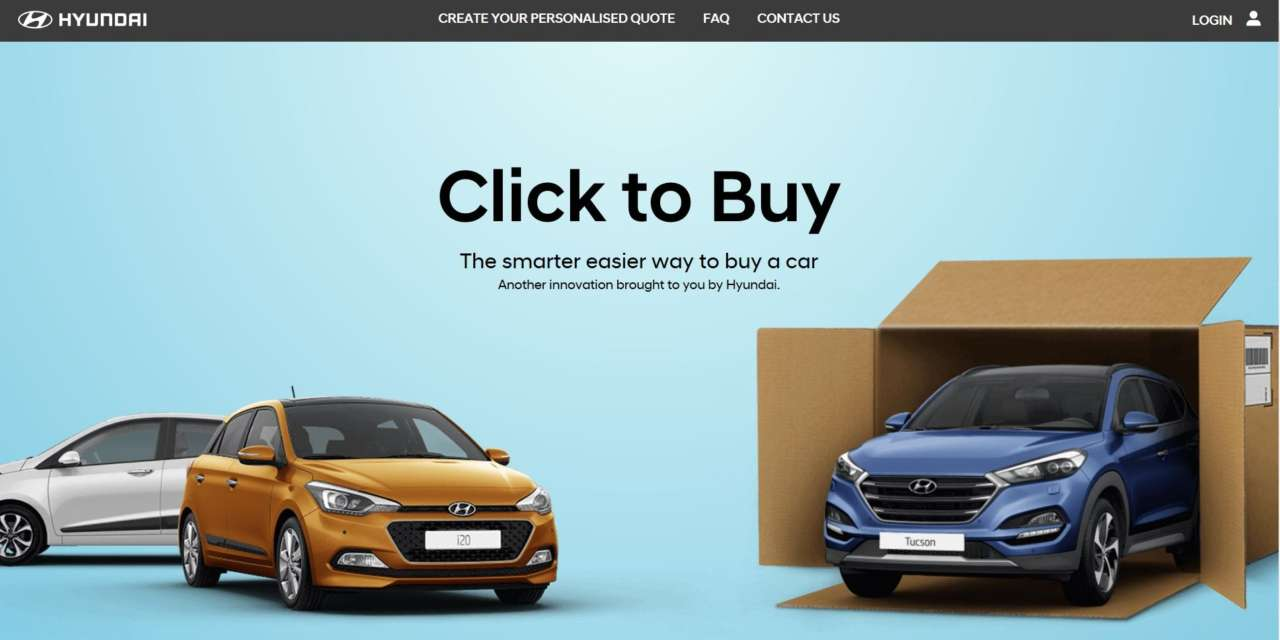 HYUNDAI MOTOR UK REVEALS WHAT BRITISH CAR BUYERS REALLY WANT!