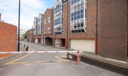 FORMER OFFICE BUILDING SOLD FOR OVER £1.7 MILLION