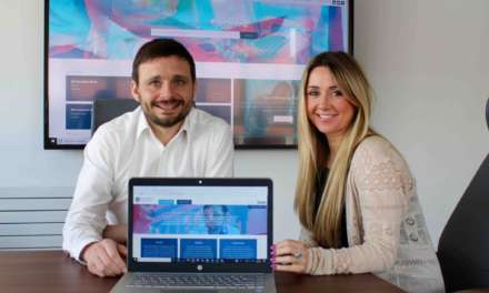 Recruitment firm raring to go…