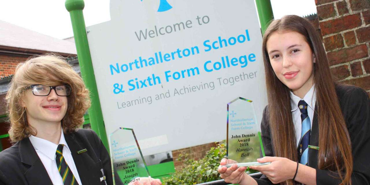 Students applauded for sport and music successes