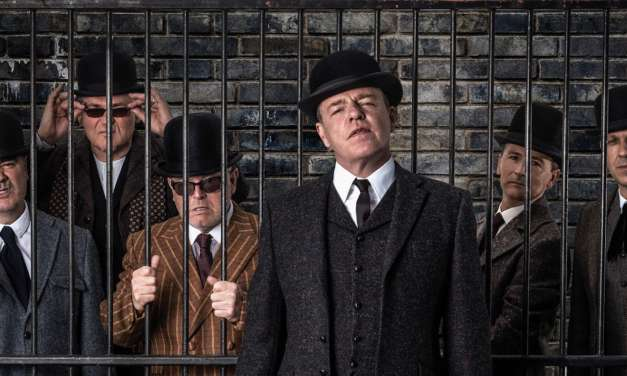 Win a Pair of Tickets to see Madness with support from Lightning Seeds and The Tailormade At Alnwick Castle on 14th July 2018