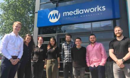 Mediaworks expands with eight new recruits