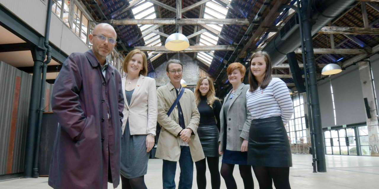 BeaconHouse Events partners with Wayne Hemingway to produce the first Northern Powerhouse Business Summit