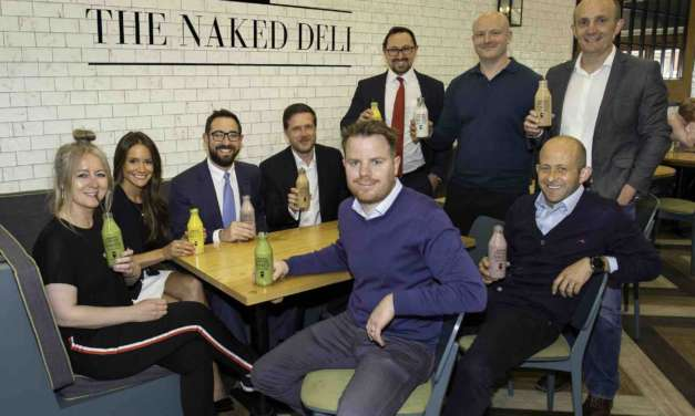 Foresight invests several million pounds into The Naked Deli Limited
