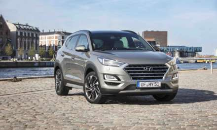 DESIGNED FOR ELECTRIFICATION: HYUNDAI'S NEW TUCSON OFFERS PIONEERING 48-VOLT DIESEL MILD HYBRID POWERTRAIN