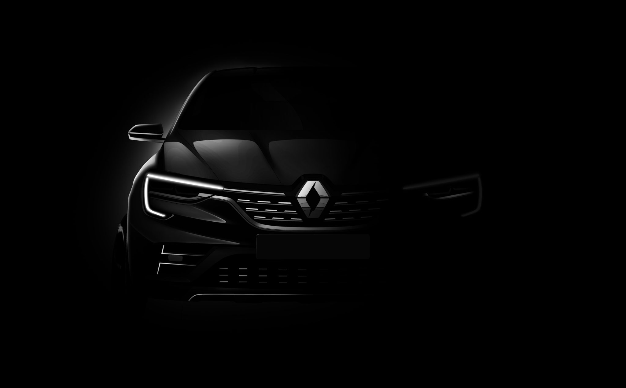 NEW RENAULT CROSSOVER TO BE REVEALED AT 2018 MOSCOW INTERNATIONAL MOTOR SHOW