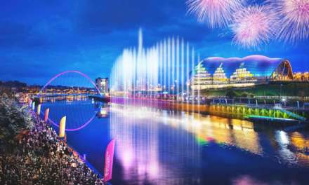 Tourism industry continues to grow in NewcastleGateshead