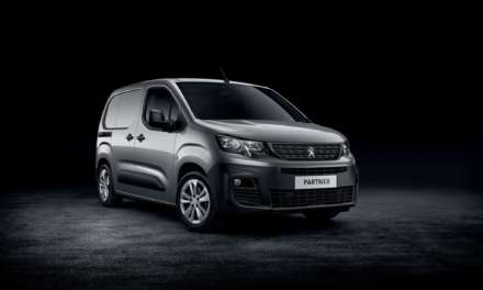 ALL- NEW PEUGEOT PARTNER REVEALED AND BRINGS CUTTING-EDGE TECHNOLOGY TO LCV SEGMENT
