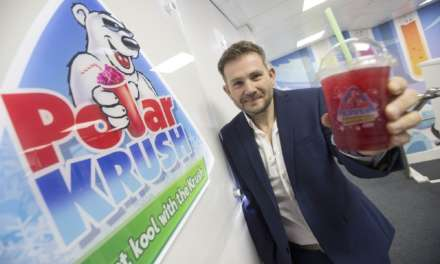 NORTH EAST BASED POLAR KRUSH ACQUIRES SLUSHEE UK