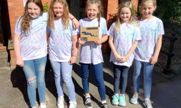 Red House girls race through to national STEM final