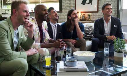 Netflixs QUEER EYE S2 *Official Trailer*