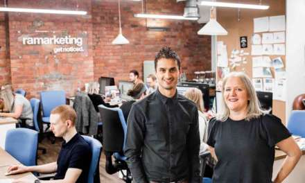 Ramarketing triples HQ size in move to Campus North offices