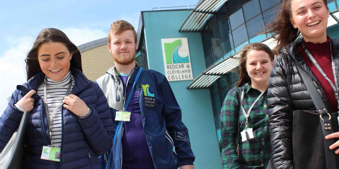 """Ofsted's praise for college's renewed """"confidence, enthusiasm and belief"""""""