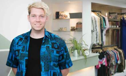 North East planet conscious lifestyle store to open…