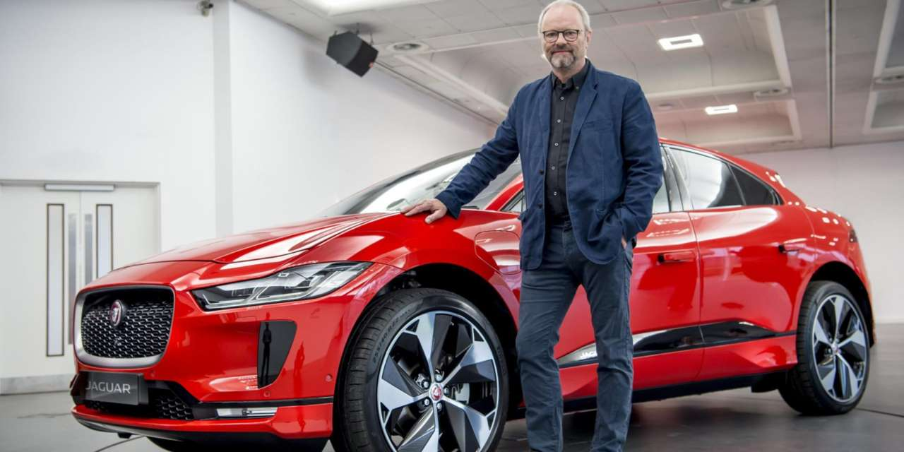 ALL-ELECTRIC JAGUAR I-PACE TO MAKE PUBLIC APPEARANCE AT FULLY CHARGED LIVE
