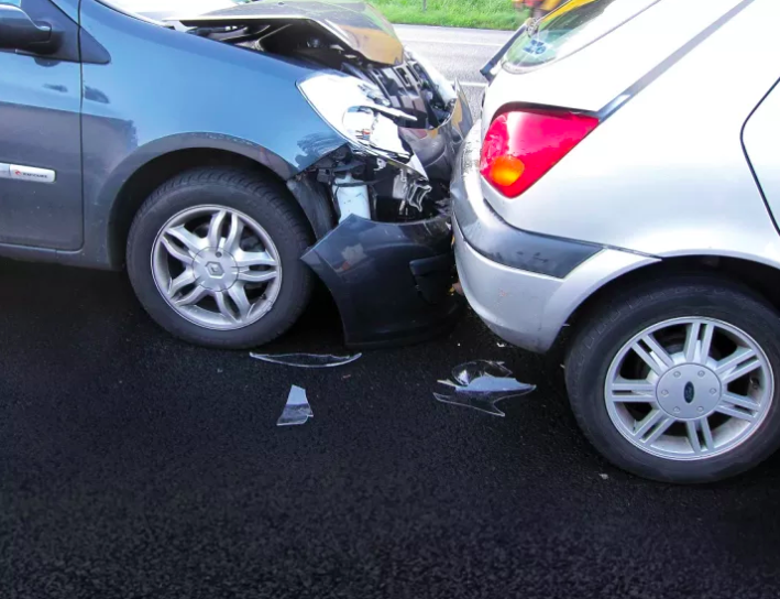 More than a third of motorists left out of pocket after \'non-fault\' collisions