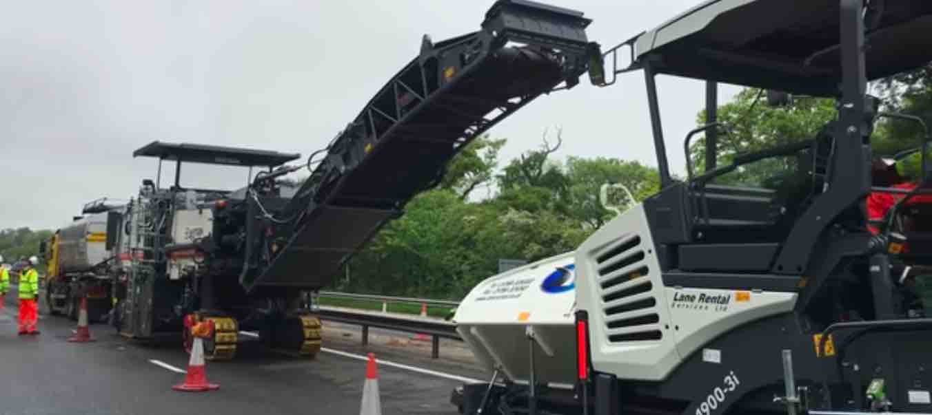Paving the way for smoother journeys on the A1(M)